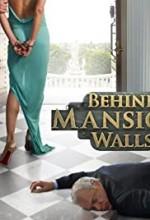 Behind Mansion Walls Sezon 3 (2013) afişi