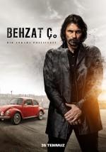 Behzat Ç. (2019) afişi