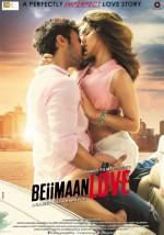 Beiimaan Love (2016) afişi