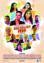 Bekarlığa Feda (2018) afişi