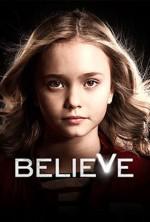 Believe (2014) afişi