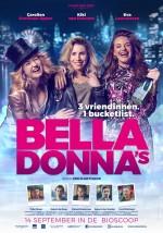 Bella Donna's (2017) afişi