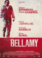 Müfettiş Bellamy (2009) afişi