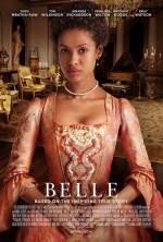 Belle (2013) afişi