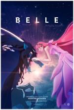 Belle: Ryu to Sobakasu no Hime