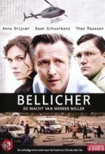 Bellicher (2010) afişi