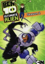 Ben 10: Ultimate Alien Sezon 2 (2011) afişi