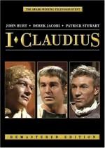 Ben Claudius (1976) afişi