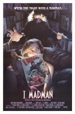 Ben Deliyim (1989) afişi