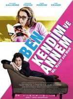 Ben, Kendim ve Annem (2013) afişi