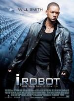 Ben, Robot (2004) afişi