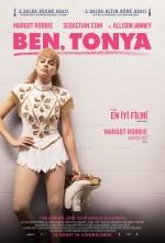 Ben, Tonya (2017) afişi