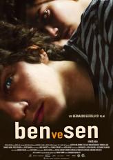 Ben ve Sen (2012) afişi