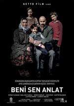Beni Sen Anlat (2015) afişi
