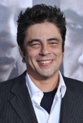 Benicio Del Toro Oyuncuları