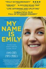 Benim Adım Emily (2015) afişi