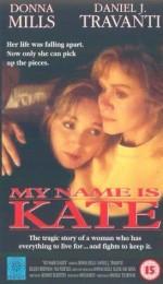 Benim Adım Kate (1994) afişi