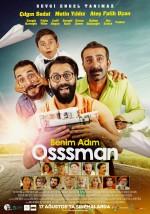 Benim Adım Osssman (2018) afişi