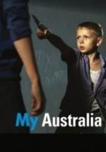 Benim Avustralyam (2011) afişi