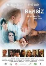 Bensiz (2014) afişi