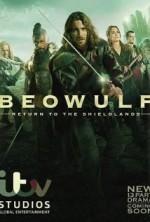 Beowulf (2016) afişi