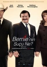 Bernie'nin Suçu Ne? (2011) afişi