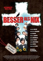 Besser als Nix (2014) afişi