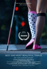 Best and Most Beautiful Things (2016) afişi
