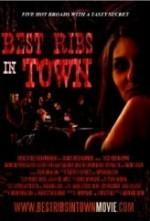 Best Ribs in Town (2009) afişi