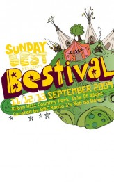 Bestival 2009 (2009) afişi