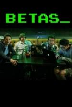 Betas Sezon 1 (2013) afişi