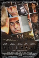 Betrayal (2013) afişi
