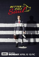 Better Call Saul Sezon 3 (2017) afişi