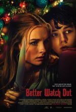 Better Watch Out (2016) afişi