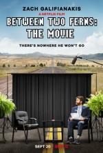 Between Two Ferns: The Movie (2019) afişi