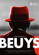 Beuys (2017) afişi