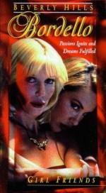 Beverly Hills Bordello Sezon 1 (1996) afişi