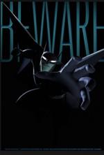 Beware the Batman Sezon 1 (2013) afişi