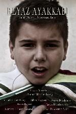 Beyaz Ayakkabı (2012) afişi