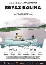 Beyaz Balina (2017) afişi