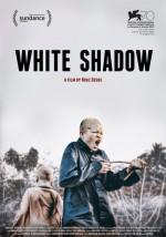 Beyaz Gölge (2013) afişi