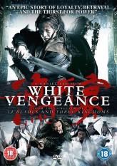 Beyaz İntikam (2011) afişi