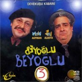 Beyoğlu Beyoğlu (1981) afişi