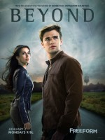 Beyond  (2017) afişi