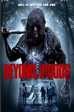 Beyond the Woods (2018) afişi