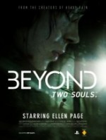 Beyond: Two Souls (2013) afişi