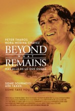 Beyond What Remains (2016) afişi
