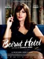 Beyrut Oteli (2011) afişi