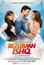 Bezubaan Ishq (2015) afişi