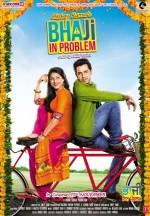 Bha Ji in Problem (2013) afişi